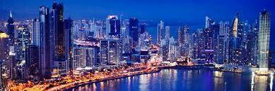 Cidade do Panamá, Panamá