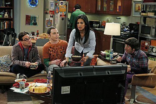 the big bang theory temporada 4 - Buscar con Google