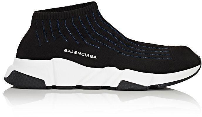 54b570e046b Balenciaga Men s Speed Knit Sneakers in 2019