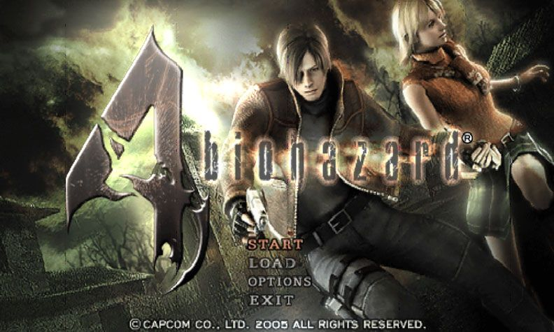 Resident Evil 4 Wallpaper By Zsdsre On Deviantart Resident Evil
