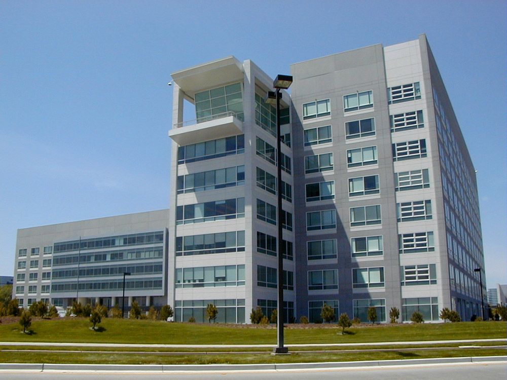 Ea Building City Redwood City State Ca Year Completed 1998 Building Redwood City Electronic Art