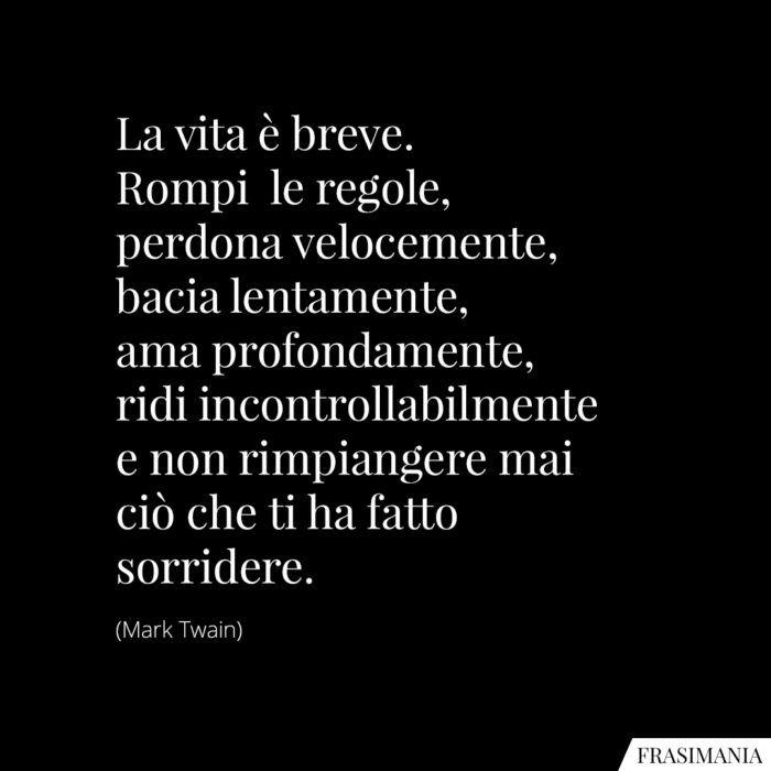 Frasi Sulla Vita Brevi Le 150 Piu Belle E Famose Di Sempre Nel