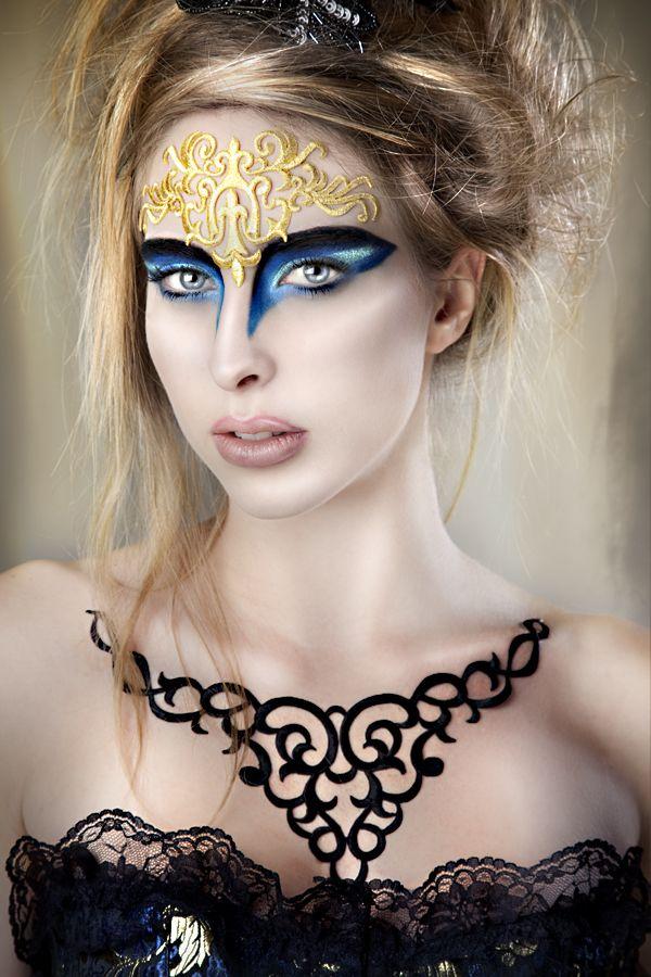Fantasy Beauty by Rebeca Saray Gude