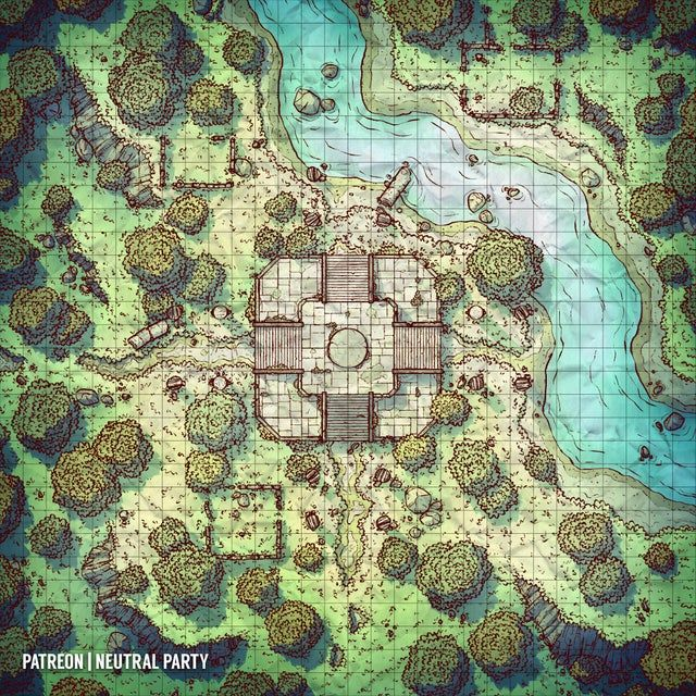 reddit the front page of the Fantasy map