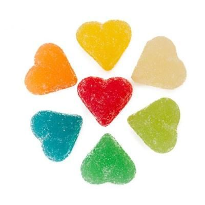 Sour Lovers Hearts