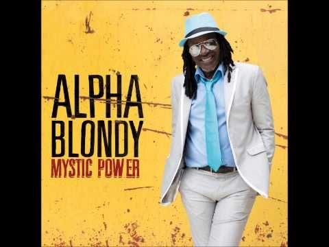 Alpha Blondy - Crime Spirituel (Mytic Power)