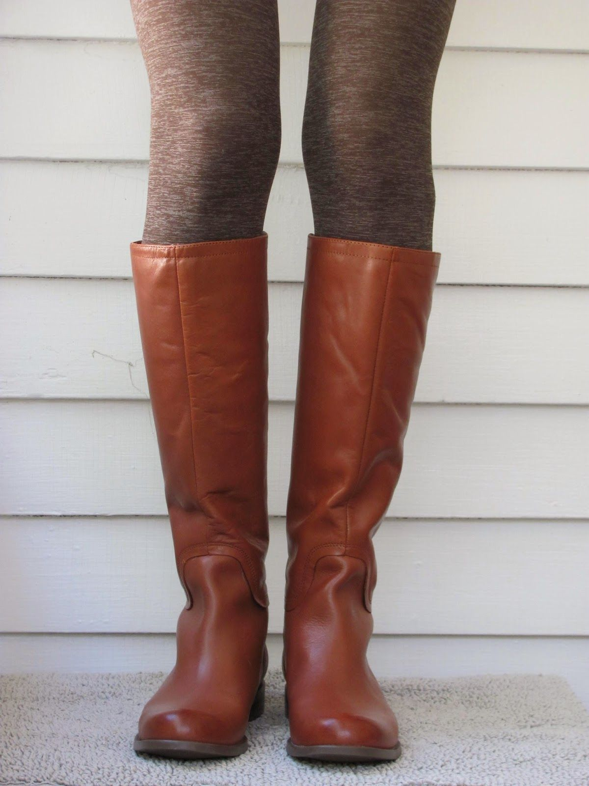 Howdy Slim! Riding Boots for Thin Calves | Other Stuff | Pinterest ...