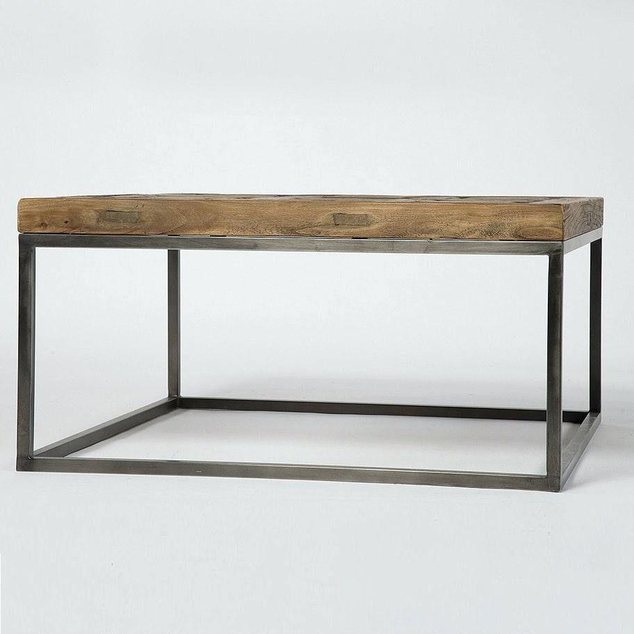 Ashton 3 Drawer Coffee Table