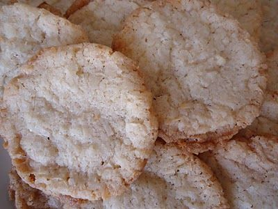 Sweedish Dream Cookies