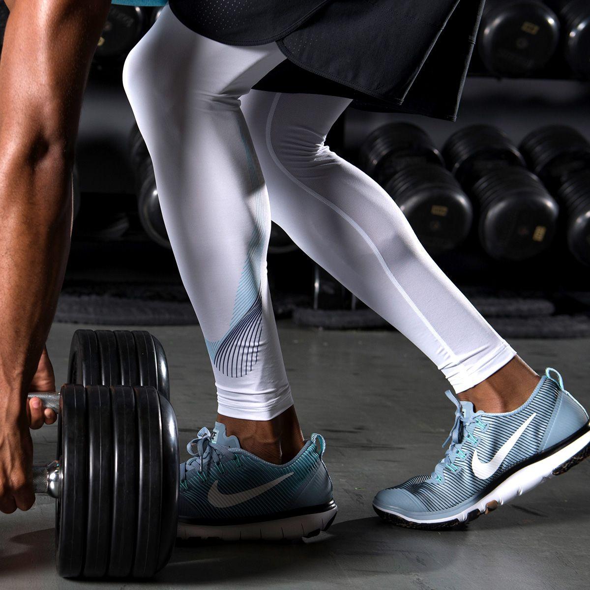 nike free weightlifting programs
