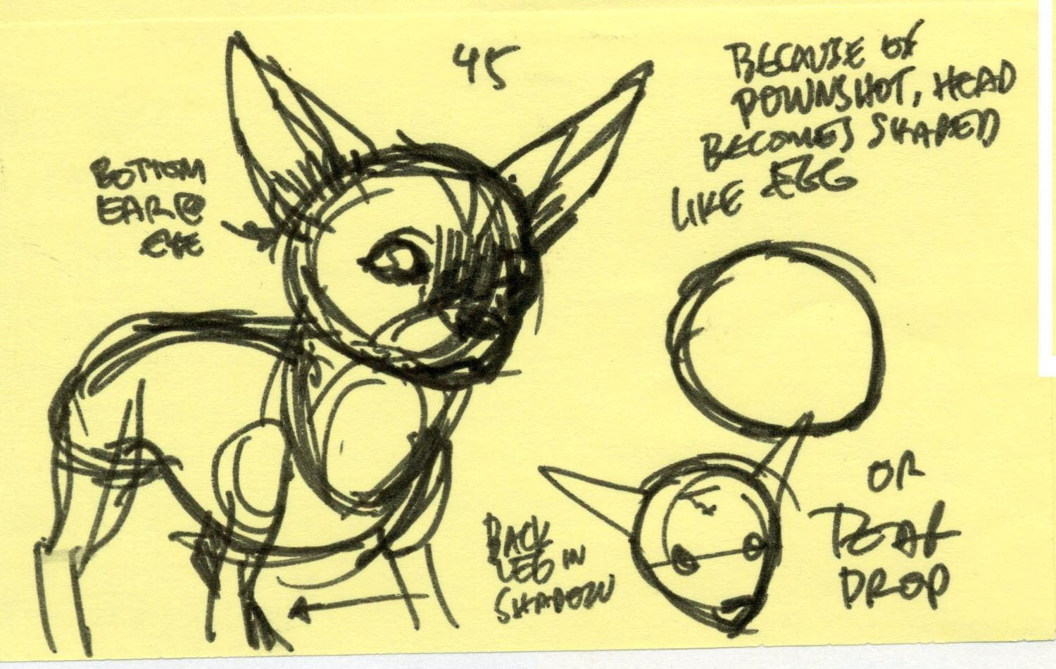 sketch how to draw a chihuahua drawing studies good to know