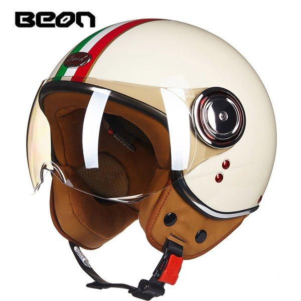 Pin By Desert De La Lluna On Bike Scooter Helmet Motorbike Helmet Motorcycle Helmets