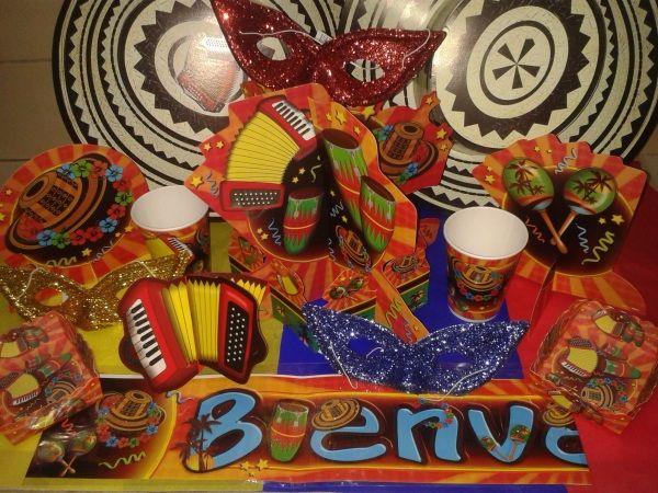 Pin De Rede Reyes En Fiesta Colombia Fiesta Caribeña