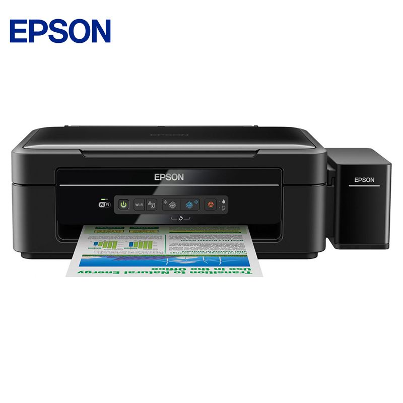 Printers Diy Epson Electronics Build Your Own