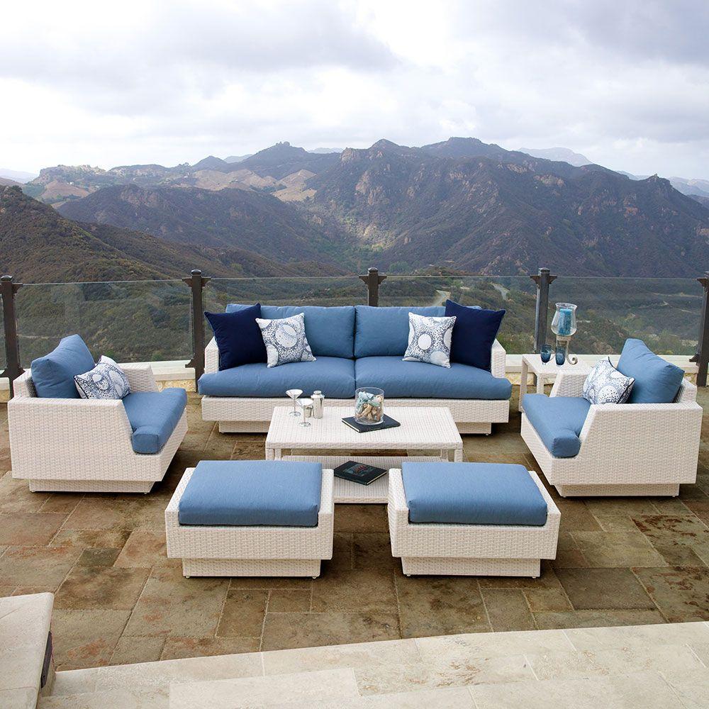costco patio furniture deep seating
