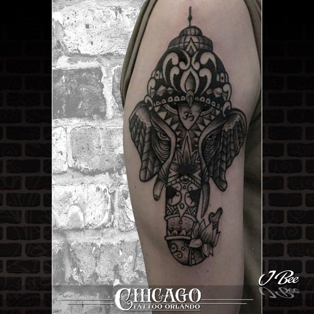 Meet JBee Chicago Tattoo Co Chicago tattoo, Tattoos