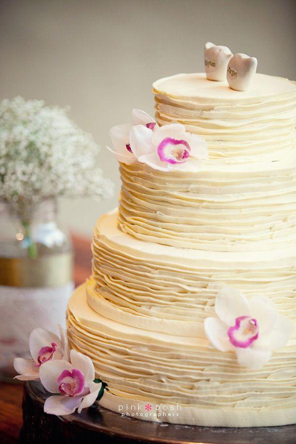 Pink Posh Photography | Austin Texas Rustic Outdoor Wedding | Barr ...