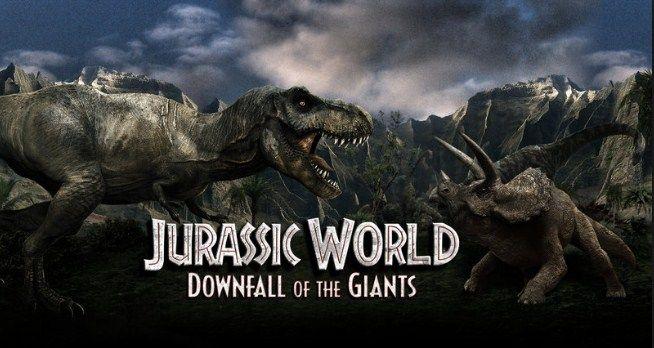 jurassic park 2 download dublado dvdripinstmank