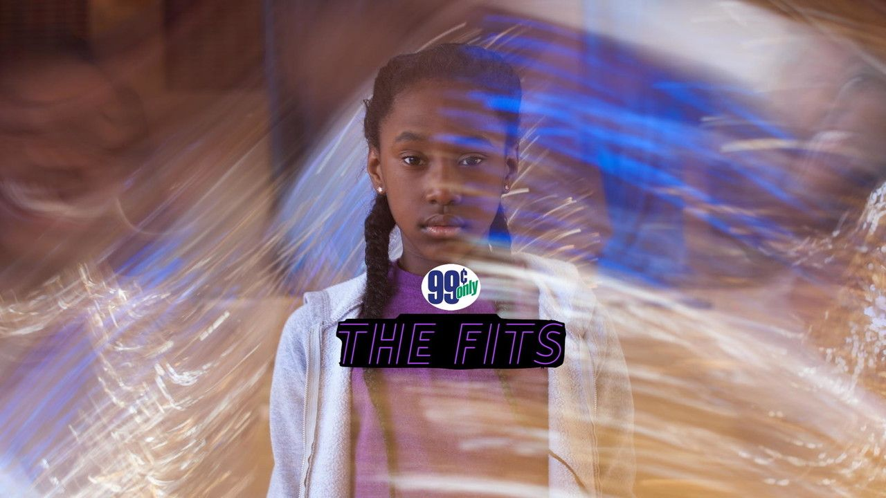 The (Other) iTunes 0.99 Movie of the Week 'The Fits