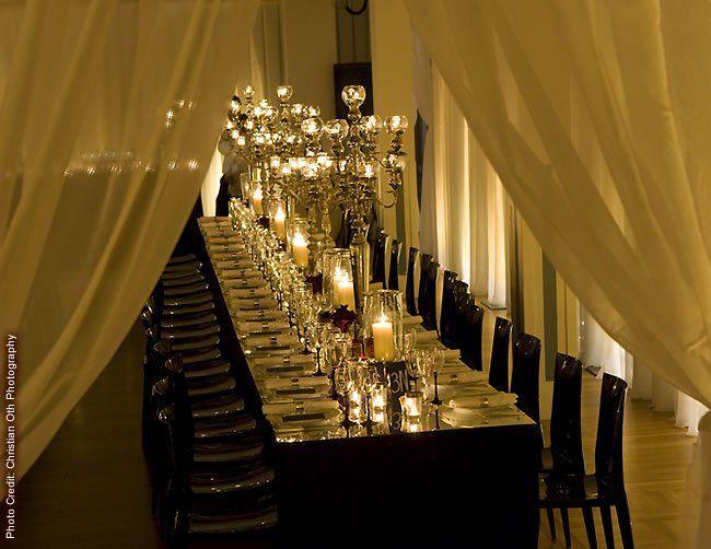 8 Affordable Manhattan NYC Wedding Venues   Nyc wedding ...