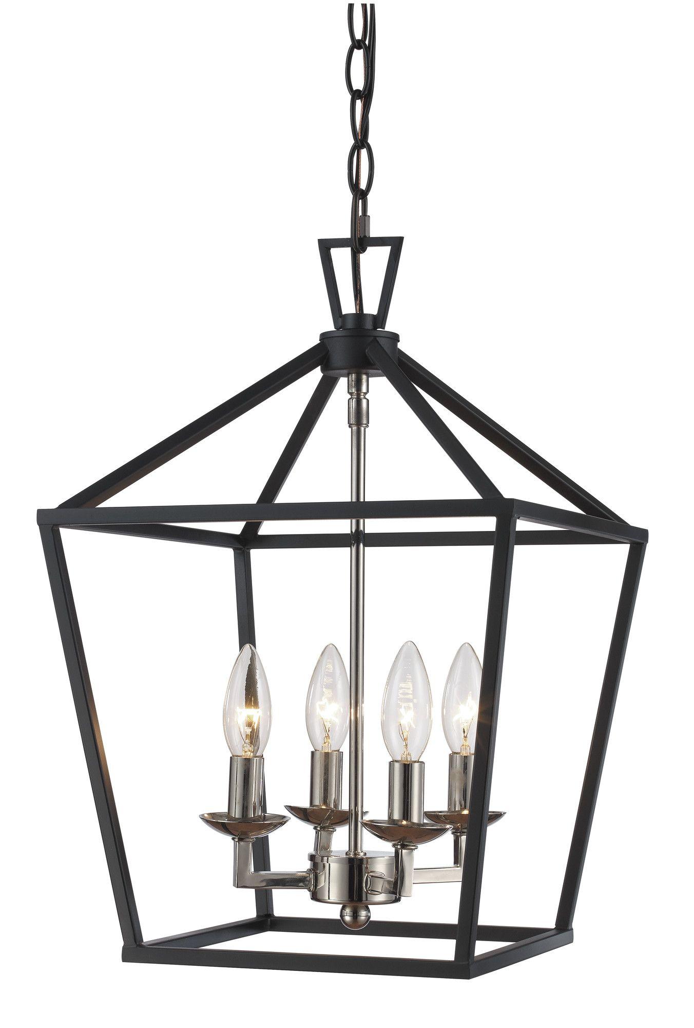 Carmen light pendant black matte light fixtures pinterest