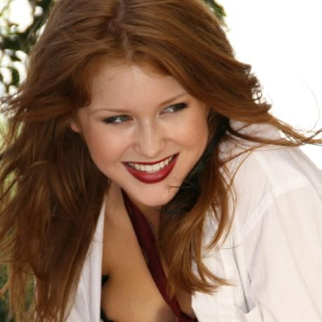 Renee Olstead Renee Olstead Her Hair Red Hair