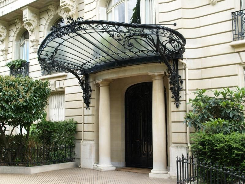 Art Nouveau Canopy Google Search Canopy Entry Pinterest Canopy Classic Interior And