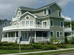 I Love The Second Floor Balcony And Ground Wrap Around Porch