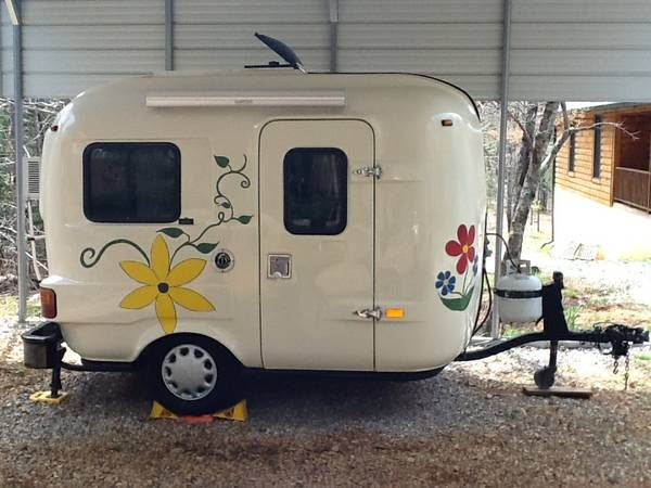 How Cute Travel Trailers For SaleTiny TrailersVintage