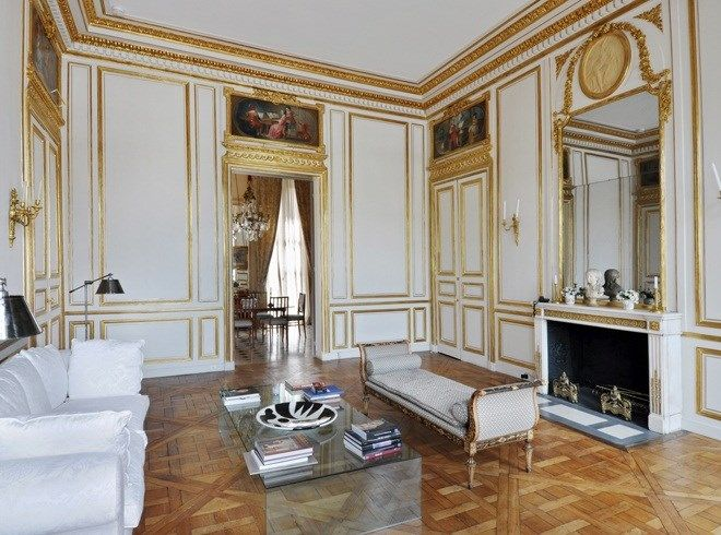 Luxury Apartments Paris | Luxury Apartments, Properties And Chateau   Paris  And France