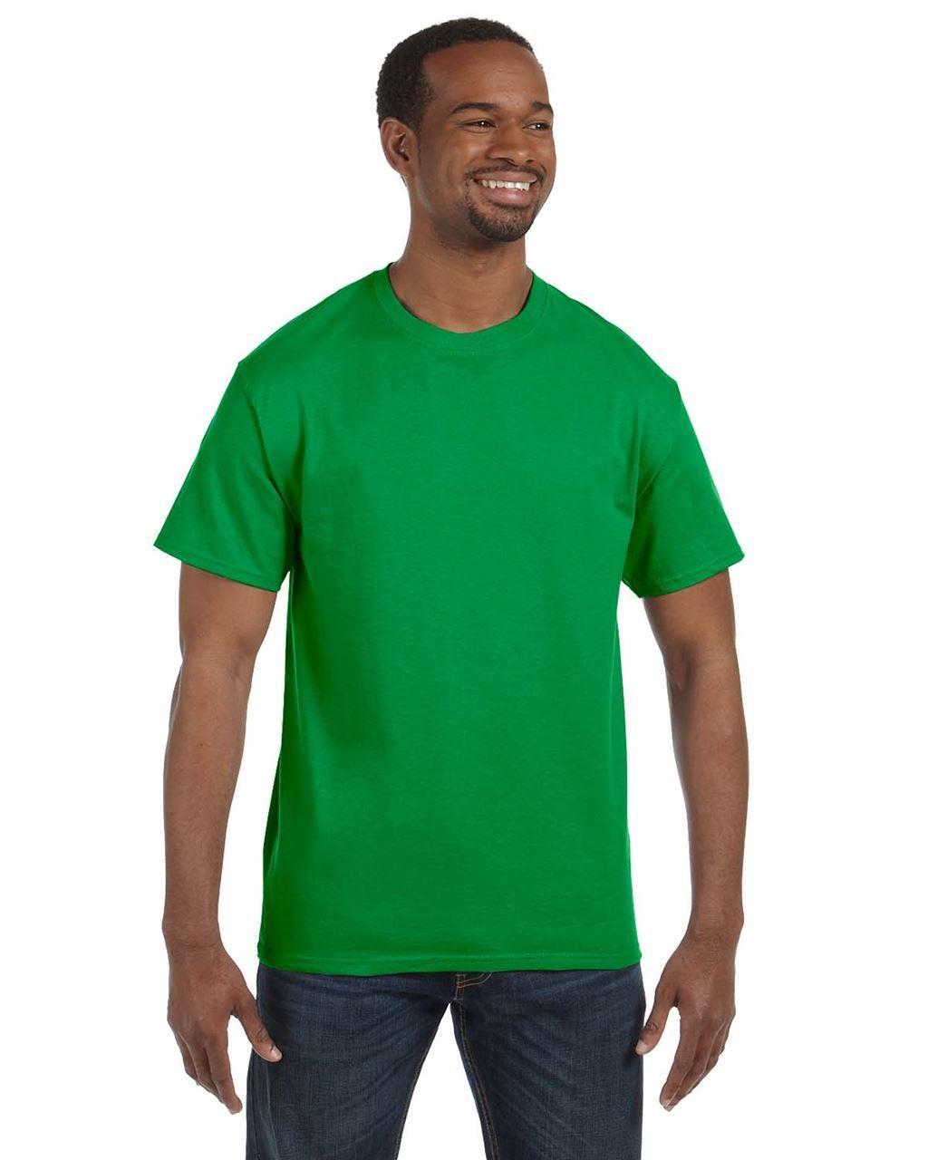 bdce6eca fruit of the loom 5930 5.6 oz., 50/50 best™ t-shirt | Fruit Of The ...