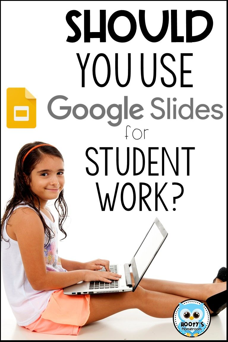 Should You Use Google Slides For Student Assignments In 2020 Google Classroom Activities Education Blog Teaching Activities