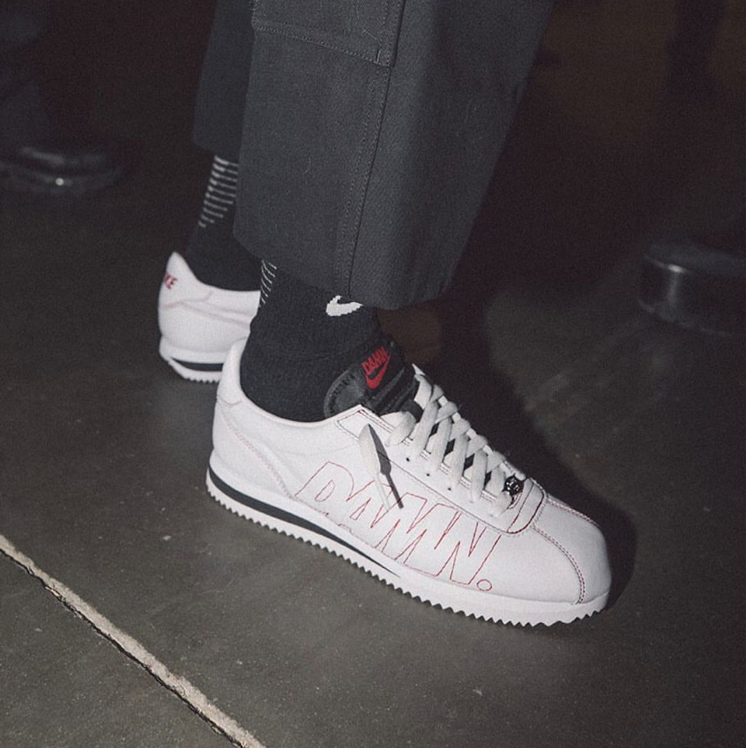 0c5edf24 coupon for 18.9k likes 343 comments hypebeast hypebeast on instagram  kendrick lamars nike cortez kenny