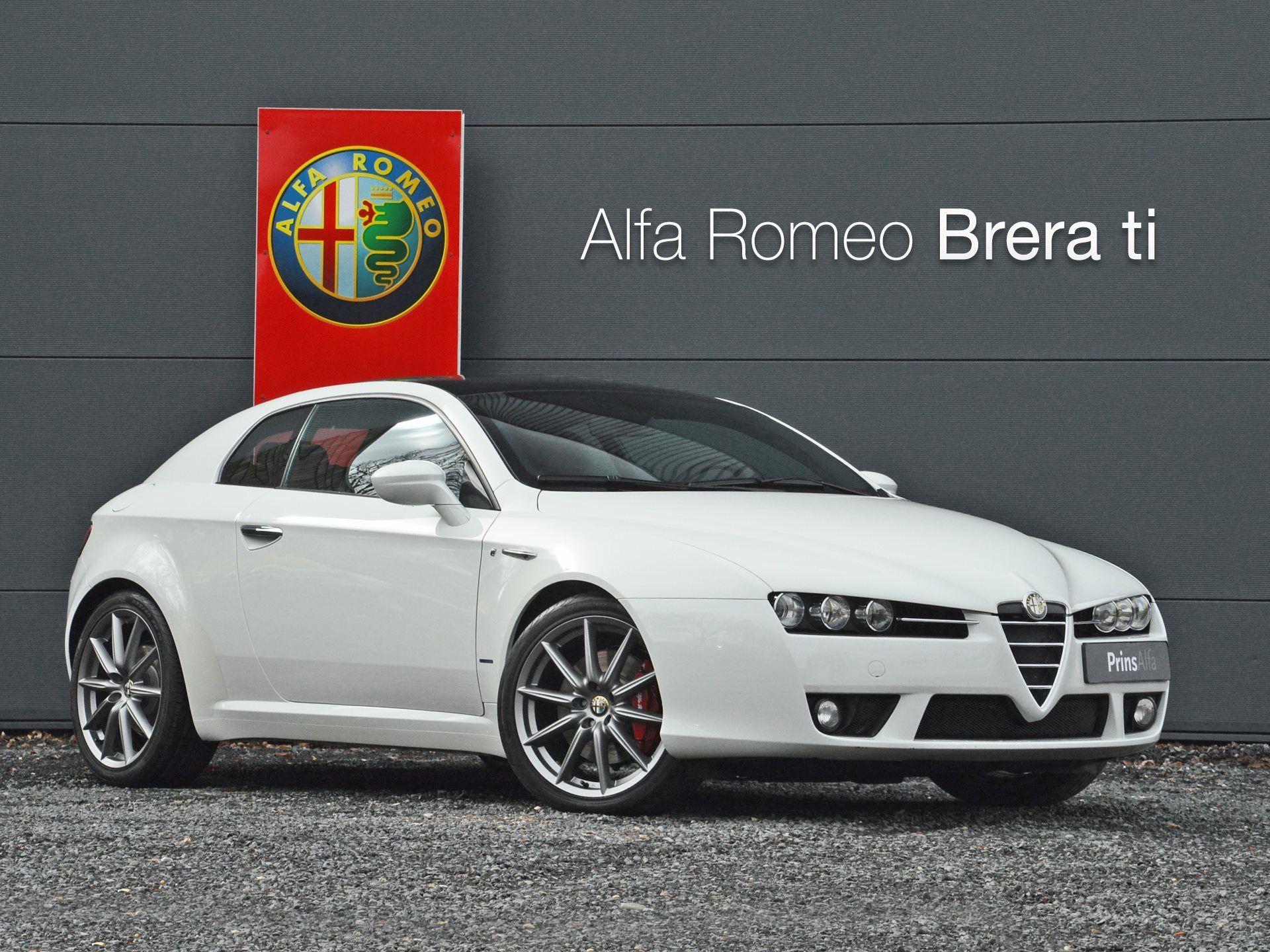 alfa romeo brera ti forgotten classic cars pinterest alfa romeo brera alfa romeo and alfa. Black Bedroom Furniture Sets. Home Design Ideas