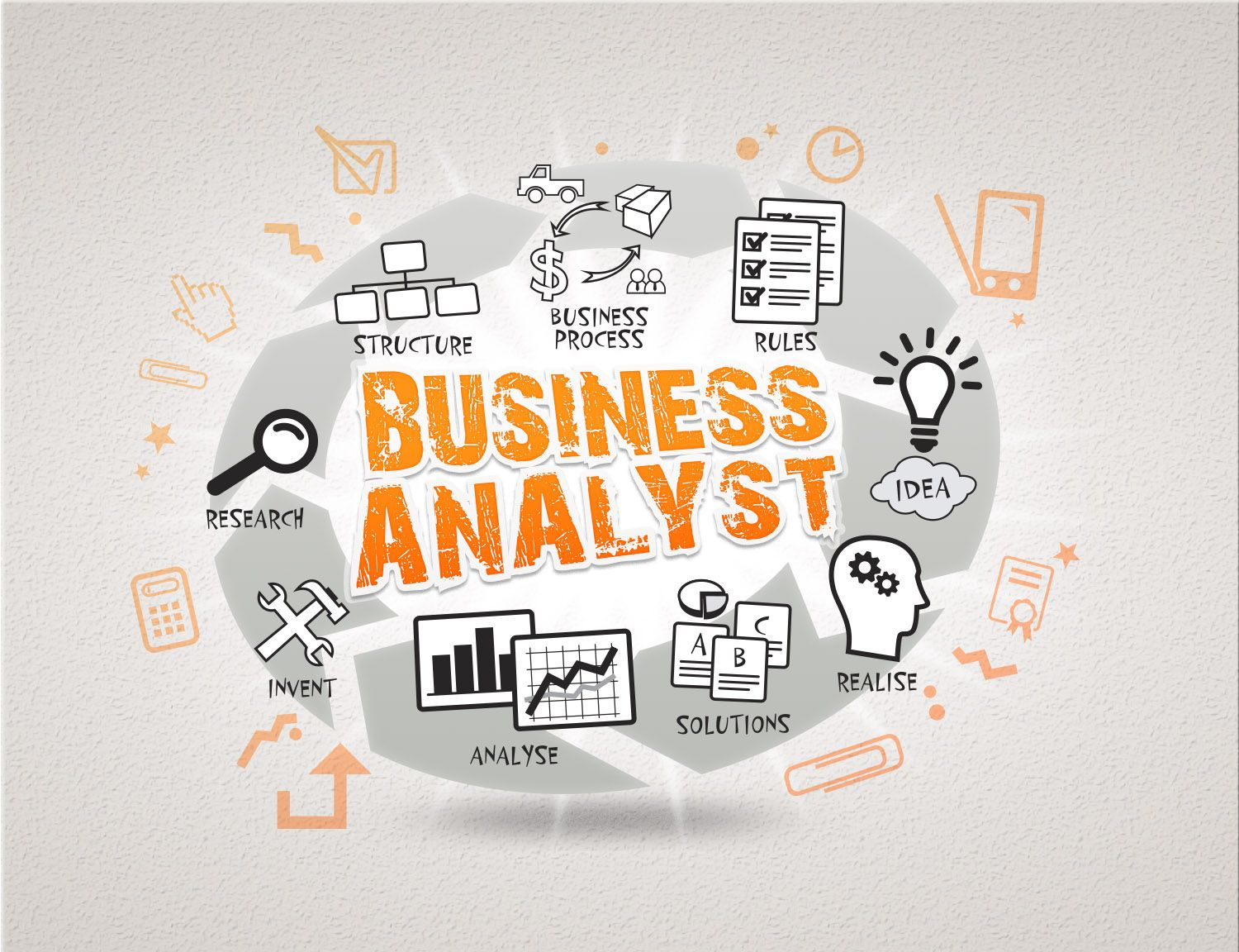 BusinessAnalysisConsulting  ThatS Just The Job  Work