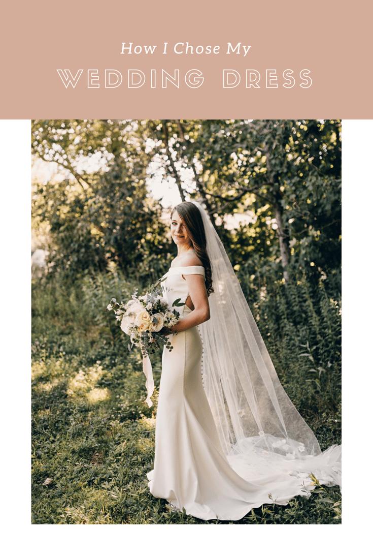 Choosing My Wedding Dress Nothing Like I Thought I Would Pick Wedding Dresses My Wedding Dresses