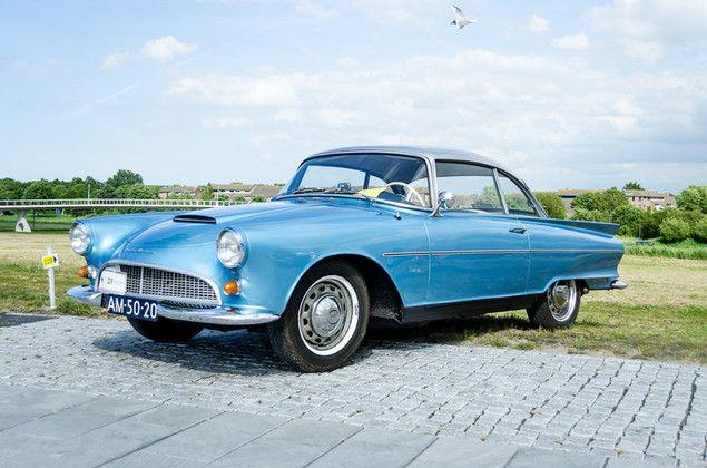 1958 Auto Union DKW 1000 SP
