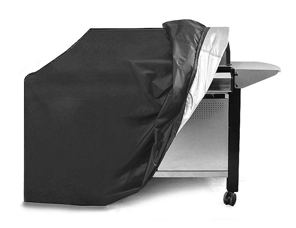 Bbq Cover Grill Cover Multifunction Tearresistant Rainproof Dustproof Uv Outdoor Garden Furniture Cover In 2020 Patio Furniture Sets Garden Furniture Covers Bbq Cover