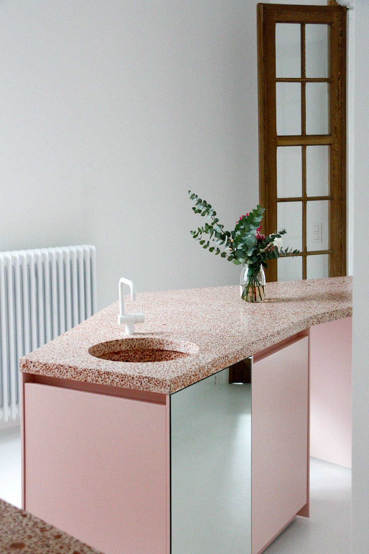 On Trend Terrazzo Is Making A Major Comeback Cuisines