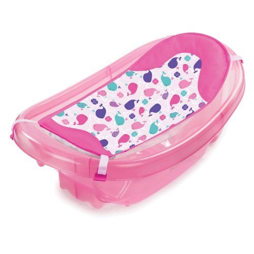 Amazon Com Upgraded Inflatable Baby Bathtub With Air Pump