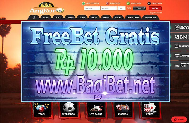 Situs Info Freebet Dan Freechip Terbaru Sport Poker Togel Tanpa Deposit Betgratis Bagibet Net Bonus Deposit Sbobet M88 Gan Di 2020 Poker Biome Permainan Kartu