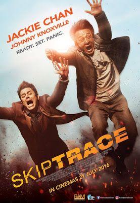 مشاهدة فيلم Skiptrace 2016 جاكي شان مترجم افلام اون لاين Online