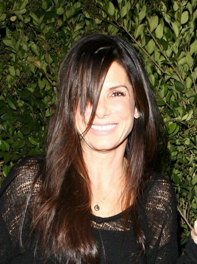 Sandra Bullock was my first visual inspiration for Sadie in the novel. She's so perfectly crazy but cute.