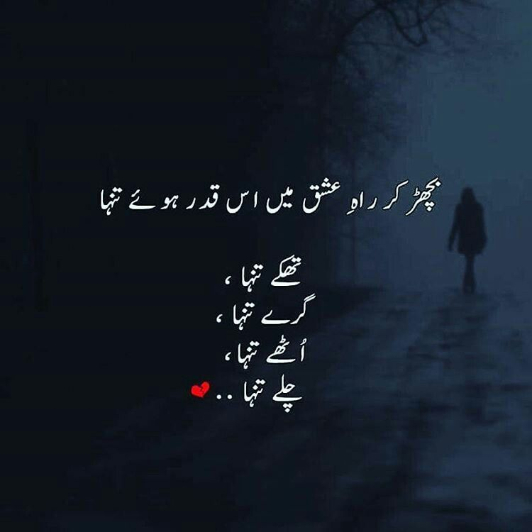 Pin By Zainab Tanveer On Shayari ( Poetry )