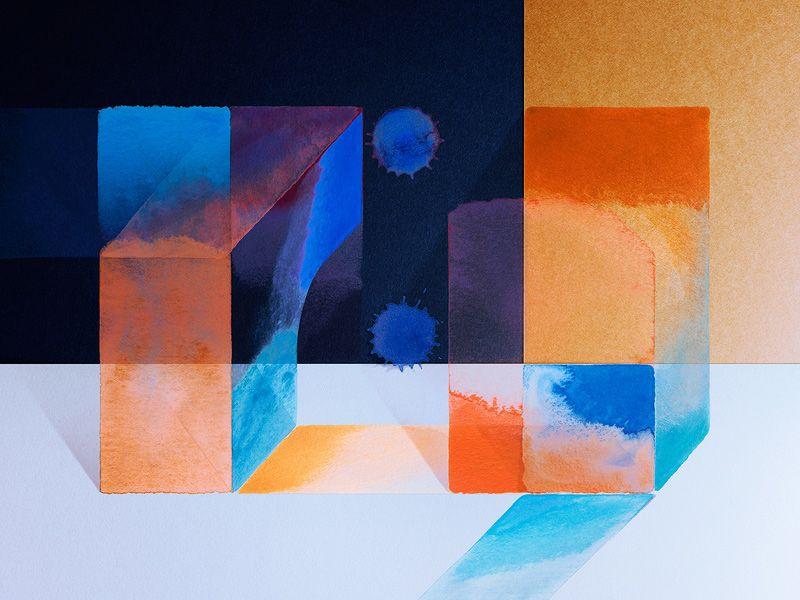 Material by Pawel Nolbert  ⠀★