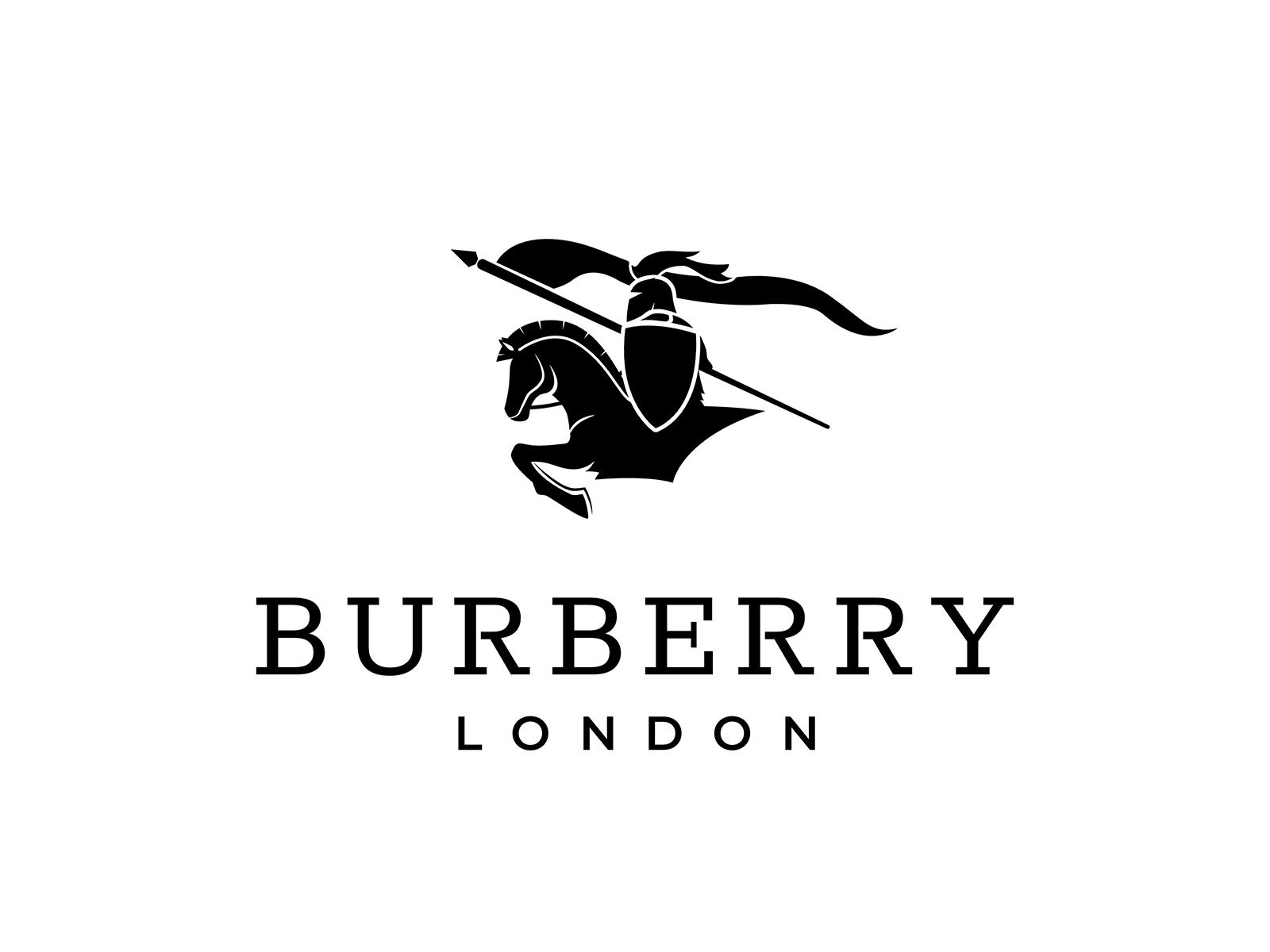 Burberry Logo Redesign Logo Redesign Fashion Logo Branding Old Logo