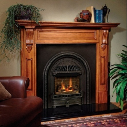 Portrait Windsor Arch In 2020 Gas Fireplace Valor Fireplaces