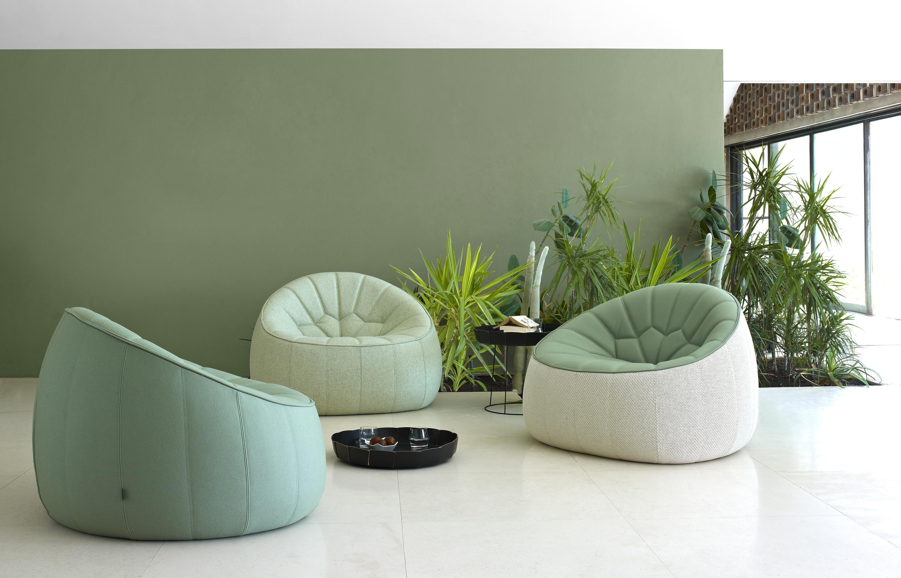 ottoman armchairs designer no duchaufour lawrance ligne roset great chairs pinterest. Black Bedroom Furniture Sets. Home Design Ideas