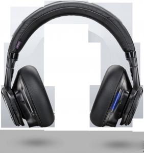 Plantronics Backbeat PRO Bluetooth-vastamelukuulokkeet, ei taustakohinaa, myös kaapeli, mpc suosittelee 239,-