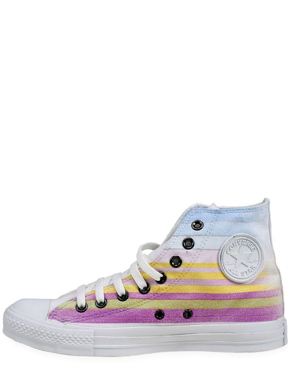 9e5a12e196fe4 Striped Converse
